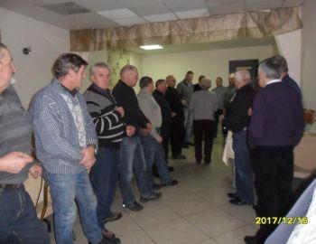 Spotkanie Wigilijne - 15.12.2017